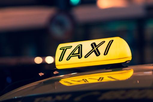 taxi aime la plagne
