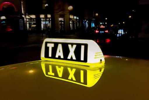 taxi disponible et conventionne dans le 73